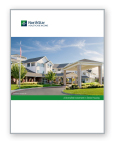 NorthStar Healthcare <br>Investor Brochure